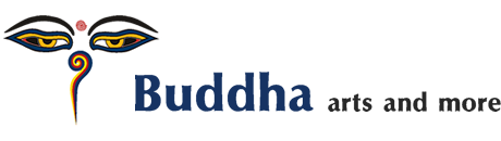 Buddha arts&more-Logo