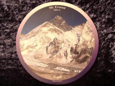 Mousepad Mt.Everest